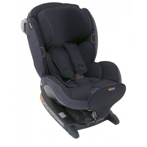 BE SAFE iZi Combi Isofix Midnight Black