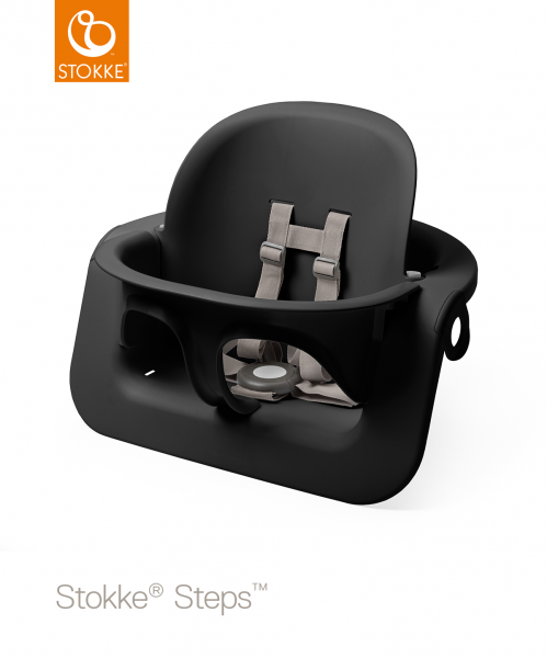STOKKE Steps Baby Set - Black