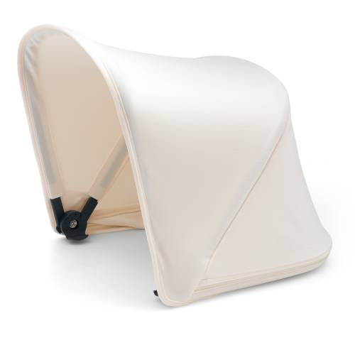 BUGABOO Fox Sun Canopy - Fresh White