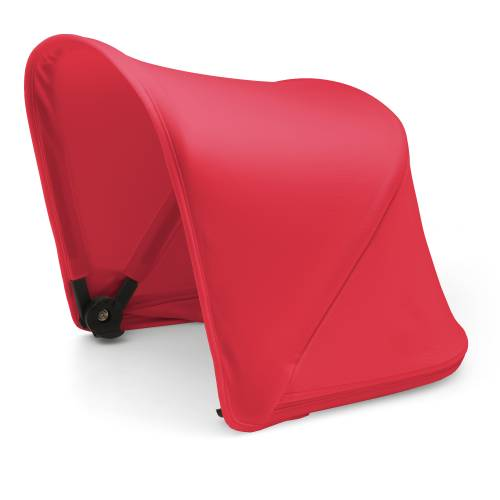BUGABOO Fox Sun Canopy - Neon Red