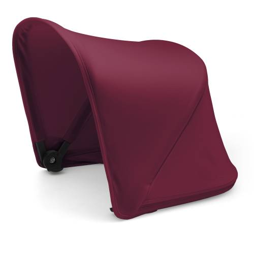 BUGABOO Fox Sun Canopy - Ruby Red