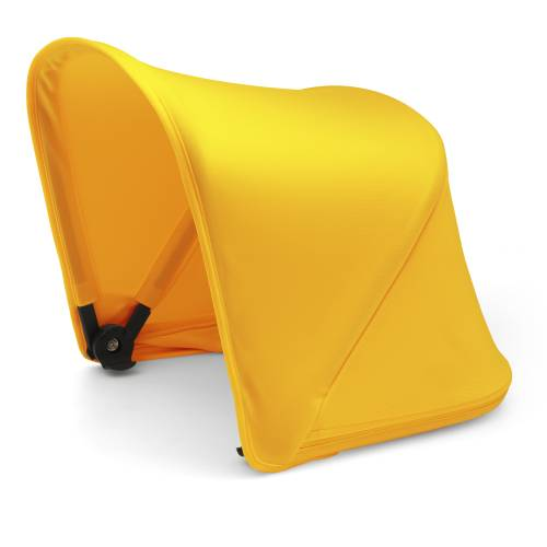 BUGABOO Fox/Cameleon3 Sun Canopy - Sunrise Yellow