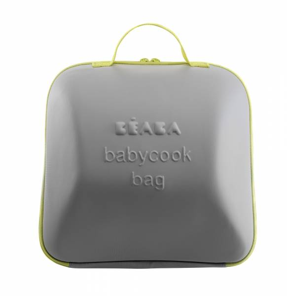 BEABA Babycook Bag Grey Yellow