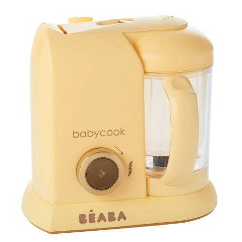BEABA Babycook - Yellow Gold Limited