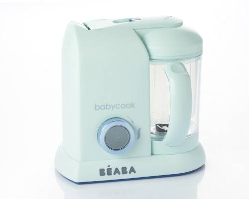 BEABA Babycook - Blue Gold Limited