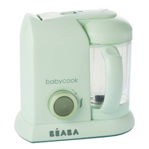 BEABA Babycook - Green Limited