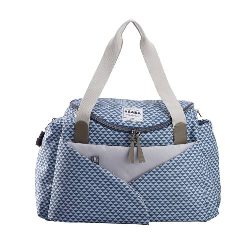 BEABA Sydney Bag - Blue
