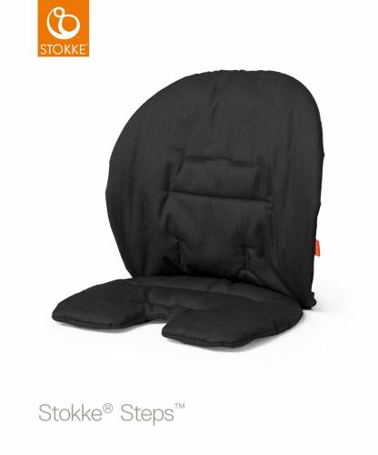 STOKKE Steps Cushion - Black