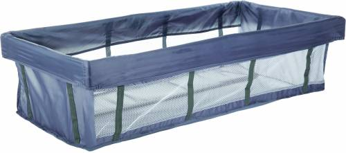 FILLIKID Travel Cot second layer Grey