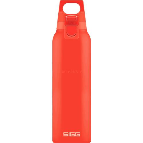 SIGG Thermo Hot & Cold 0.5 One Scarlet