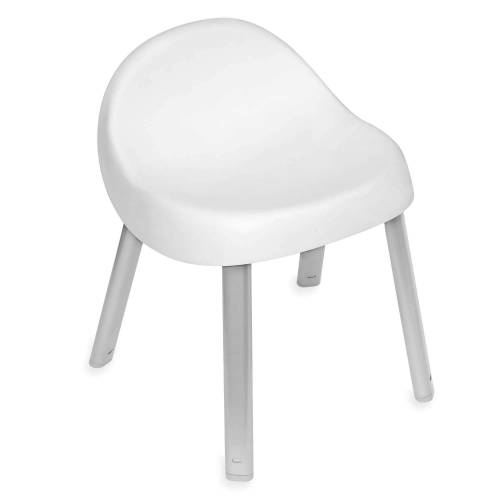 SKIP HOP Explore&More kids Chair White